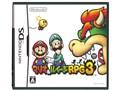 任天堂 マリオ&ルイージRPG3!!!