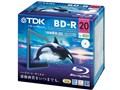 TDK BRV25PWB20A (BD-R 4�{�� 20���g)