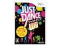 任天堂 JUST DANCE Wii