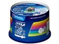 三菱ケミカルメディア VHR12JP50V3 [DVD-R 16倍速 50枚]