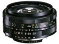 �R�V�i �t�H�N�g�����_�[ COLOR-SKOPAR 20mm F3.5 SLII N Aspherical [�j�R���p]
