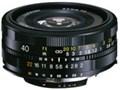 �R�V�i �t�H�N�g�����_�[ ULTRON 40mm F2 SLII N Aspherical [�j�R���p]