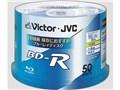 JVC BV-R130U50W [BD-R 4�{�� 50���g]