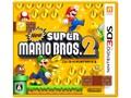 任天堂 New スーパーマリオブラザーズ2 [3DS]