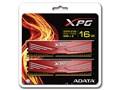 ADATA AX3U2133W8G10-DR [DDR3 PC3-17000 8GB 2枚組]