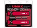 UMAX Cetus DCDDR3-8GB-1600 [DDR3 PC3-12800 4GB 2枚組]