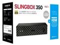E-FRONTIER Slingbox 350 HDMI SET SMSBX1H121