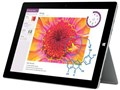 �}�C�N���\�t�g Surface 3 128GB MSSAA2 SIM�t���[