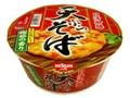 日清御膳 天ぷらそば 86g ×12食