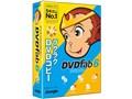 JUNGLE DVDFab6 DVD コピー