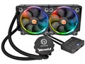 Thermaltake Water 3.0 Riing Edition CL-W107-PL12SW-A