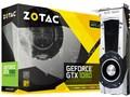 ZOTAC ZOTAC GeForce GTX 1080 Founders Edition ZT-P10800A-10P [PCIExp 8GB]