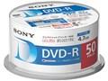 50DMR47LLPP [DVD-R 16倍速 50枚組]