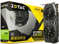 ZOTAC ZOTAC GeForce GTX 1080 AMP Edition ZT-P10800C-10P [PCIExp 8GB]
