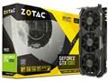 ZOTAC ZOTAC GeForce GTX 1080 AMP Extreme ZT-P10800B-10P [PCIExp 8GB]