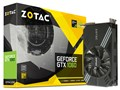 ZOTAC ZOTAC GeForce GTX 1060 6GB Single Fan ZT-P10600A-10L [PCIExp 6GB]