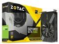 ZOTAC ZOTAC GeForce GTX 1060 Mini 3GB ZT-P10610A-10L [PCIExp 3GB]
