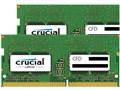 crucial W4N2400CM-16G [SODIMM DDR4 PC4-19200 16GB 2枚組]