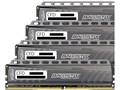 crucial Q4U2666BMT-4G [DDR4 PC4-21300 4GB 4枚組]