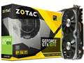 ZOTAC ZOTAC GeForce GTX 1070 Mini 8GB ZT-P10700K-10M [PCIExp 8GB]