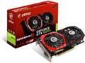 MSI GeForce GTX 1050 Ti GAMING X 4G [PCIExp 4GB]