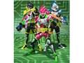 BANDAI S.H.フィギュアーツ 仮面ライダーエグゼイド マイティアクションX ビギニングセット
