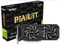 Palit Microsystems NE51060015J9-1061D (GeForce GTX1060 6GB DUAL) [PCIExp 6GB] ドスパラWeb限定モデル