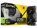 ZOTAC ZOTAC GeForce GTX 1080 Mini ZT-P10800H-10P [PCIExp 8GB]