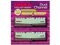 UMAX DCDDR4-2400-16GB HS [DDR4 PC4-19200 8GB 2枚組]