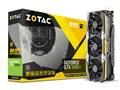 ZOTAC ZOTAC GeForce GTX 1080 Ti AMP Extreme ZT-P10810C-10P [PCIExp 11GB]