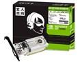 玄人志向 GF-GT1030-E2GB/LP [PCIExp 2GB]
