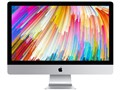 APPLE iMac Retina 5Kディスプレイモデル MNE92J/A [3400]