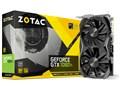 ZOTAC ZOTAC GeForce GTX 1080 Ti Mini ZT-P10810G-10P [PCIExp 11GB]