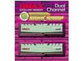 UMAX DCDDR4-2400-8GB HS [DDR4 PC4-19200 4GB 2枚組]