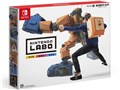 Nintendo Labo Toy-Con 02:Robot Kit [Nintendo Switch]