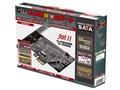 AREA RAID JET II SD-PESA3R-2L [SATA 6Gb/s/RAID]