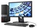 Vostro 3470 スモールシャーシ 価格.com限定 プレミアム Core i5 8400・4GBメモリ・1TB HDD搭載・モニタ付モデル