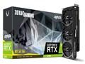 ZOTAC GAMING GeForce RTX 2080 AMP ZT-T20800D-10P [PCIExp 8GB]